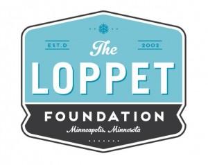 LoppetFoundationLogo